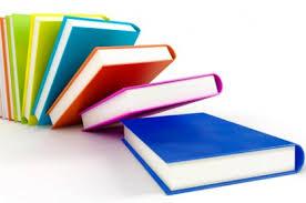 libros colores